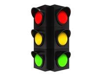 Traffic light Stock Photos