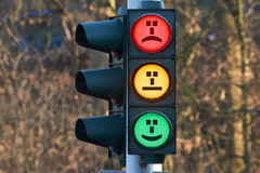 Free Traffic Light Stock Photo - 83600230