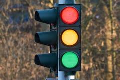 Free Traffic Light Royalty Free Stock Photos - 83600718