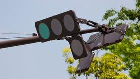 Traffic Light.  Stock Photography