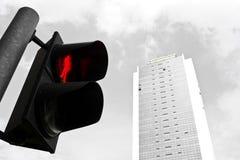 Traffic light Royalty Free Stock Image