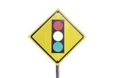 traffic light Stock Photography