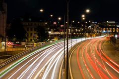 Free Traffic Light Graffiti In Stockholm Royalty Free Stock Images - 162681119