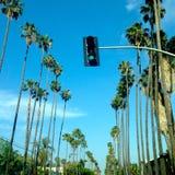 Traffic Light at Green Royalty Free Stock Image
