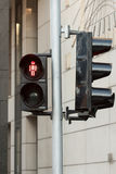 Traffic light. S in the city Stock Photo