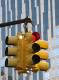 Traffic Light. Royalty Free Stock Photography