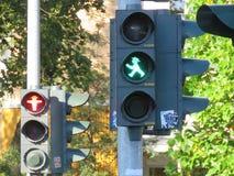 Traffic Light, Signaling Device, Lighting, Light Fixture royalty free stock image