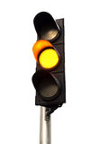 Traffic light. Stock Images