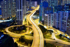 Traffic lighting Royalty Free Stock Image