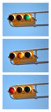 Traffic Lights Stock Photos