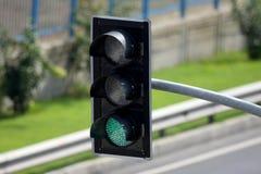 Traffic lights Stock Photo