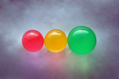 Free Traffic Lights Royalty Free Stock Images - 25754269