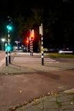 Traffic lights Royalty Free Stock Photo