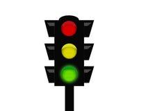 Free Traffic Lights Stock Image - 8165081