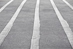 Traffic lines Royalty Free Stock Photo