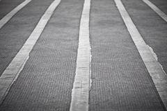 Traffic lines Royalty Free Stock Photos
