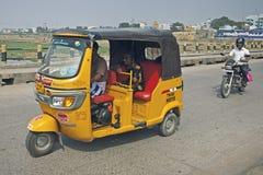 Traffic in Madurai Royalty Free Stock Photos