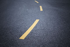 Traffic markings Royalty Free Stock Images