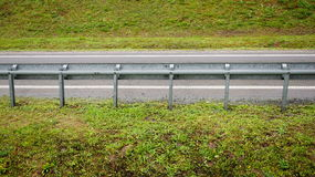 Traffic protection Royalty Free Stock Photography