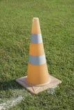 Traffic road cone pylon Royalty Free Stock Photography