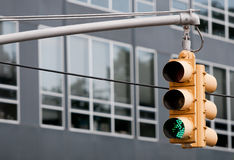 Traffic road lights Royalty Free Stock Image