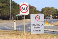 Free Traffic Sign Royalty Free Stock Image - 1672226