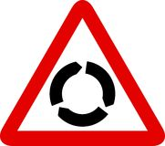 Traffic Sign vector illustration