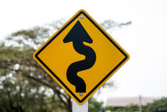 Free Traffic Sign Royalty Free Stock Photography - 50652527
