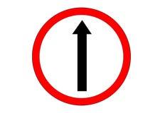 Traffic sign Stock Photos