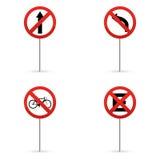 Traffic Signals Stock Images