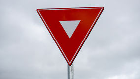 Traffic signs. Outdoor traffic signs stock image