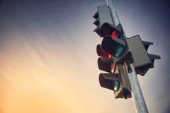 Trafficlight Stock Photos