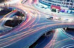 Traffico Immagine Stock Libera da Diritti