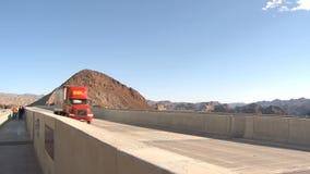 Traffico a Nevada Sign video d archivio