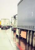 Traffics Stock Image