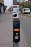 Trafic light singnal sign Royalty Free Stock Image