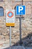 Trafiksignaleringar royaltyfria foton
