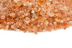 Tragacanth or dry  gum Stock Photos