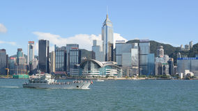 tragaluz de Hong-Kong imagenes de archivo