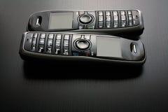 Tragbare Telefone Lizenzfreie Stockfotografie