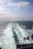 Traghetto fotografie stock libere da diritti