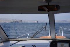 traghetto Fotografia Stock