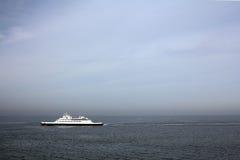 Traghetto del Maggio-Lewes del capo Immagine Stock Libera da Diritti
