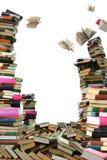 Trahison de livre Photos libres de droits