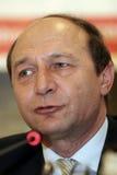 Traian Basescu Royalty Free Stock Photo