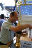 Traian Basescu Royalty Free Stock Photos