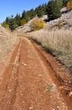 Trail_0027 Stock Image