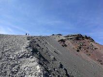 trail Arkivfoton
