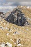 Trail from Ciemniak to Malolaczniak - Czerwone Wie Royalty Free Stock Photo