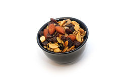 Trail mix Royalty Free Stock Photos